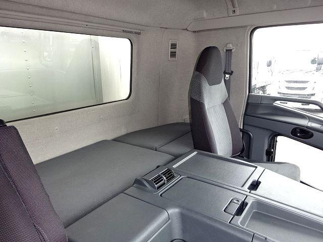 三菱 H23 スーパーグレート 3軸 低温冷凍車 画像20