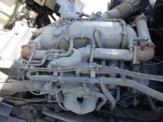 いすゞ H26 ギガ ダンプLゲート  ナンバー付き 画像28
