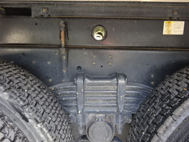 いすゞ H26 ギガ ダンプLゲート  ナンバー付き 画像17