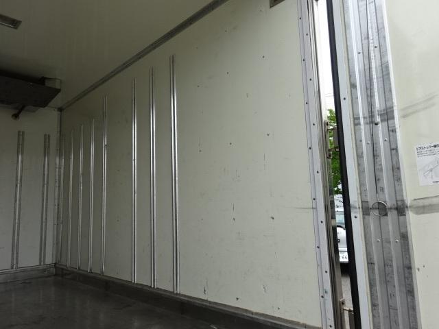 いすゞ H20 エルフ 冷凍車 サイド扉 5t未満 画像11