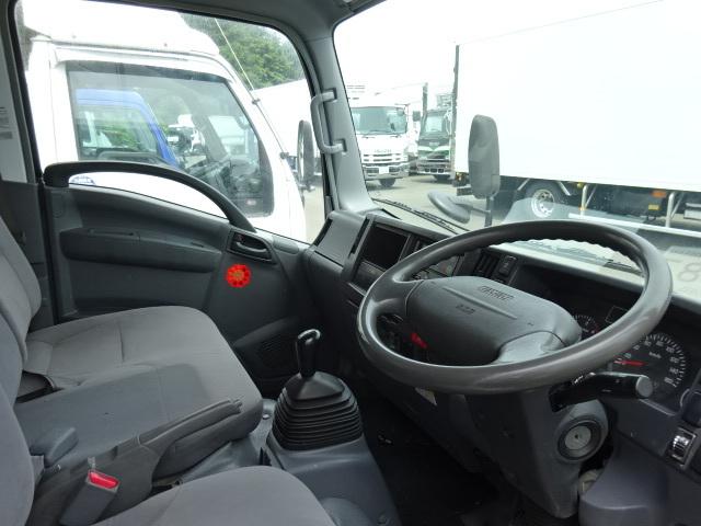 いすゞ H20 エルフ 冷凍車 サイド扉 5t未満 画像21