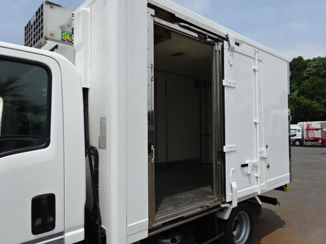 いすゞ H20 エルフ 冷凍車 サイド扉 5t未満 画像9