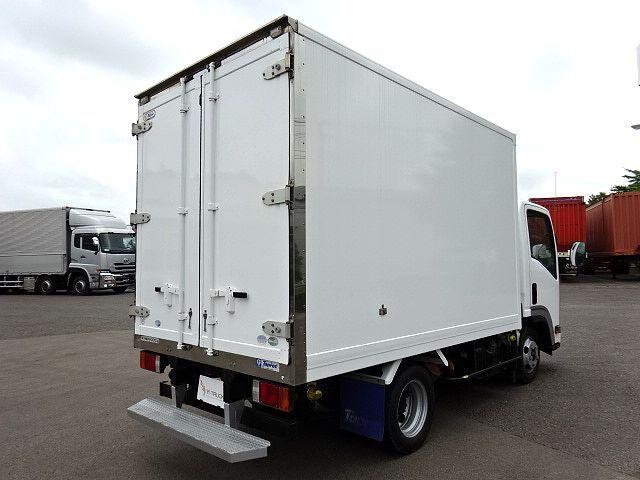 いすゞ H20 エルフ 冷凍車 サイド扉 5t未満 画像6