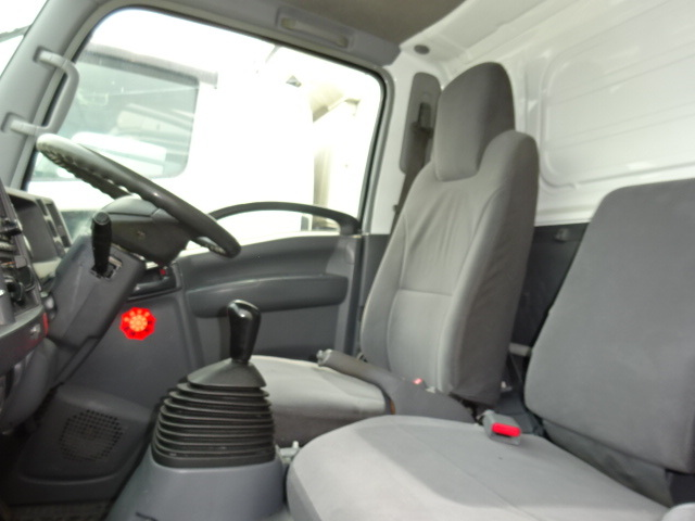 いすゞ H20 エルフ 冷凍車 サイド扉 5t未満 画像26