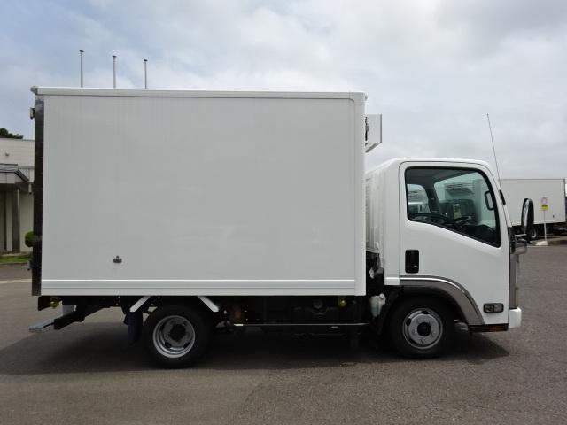 いすゞ H20 エルフ 冷凍車 サイド扉 5t未満 画像5