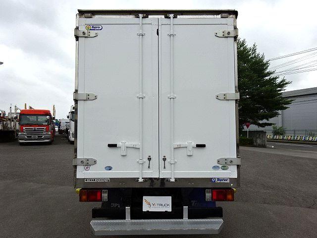 いすゞ H20 エルフ 冷凍車 サイド扉 5t未満 画像7