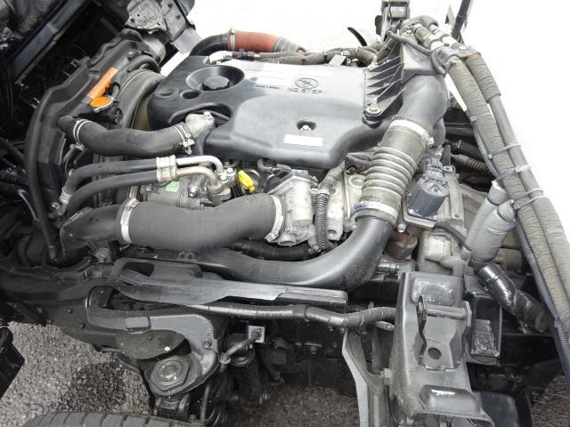 いすゞ H20 エルフ 冷凍車 サイド扉 5t未満 画像19