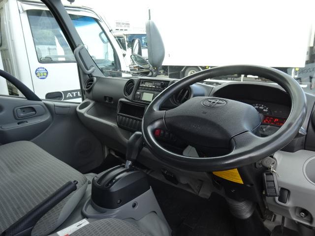 トヨタ H24トヨエース 冷凍車 サイド扉  画像17