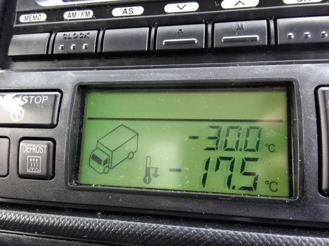 トヨタ H24トヨエース 冷凍車 サイド扉  画像22