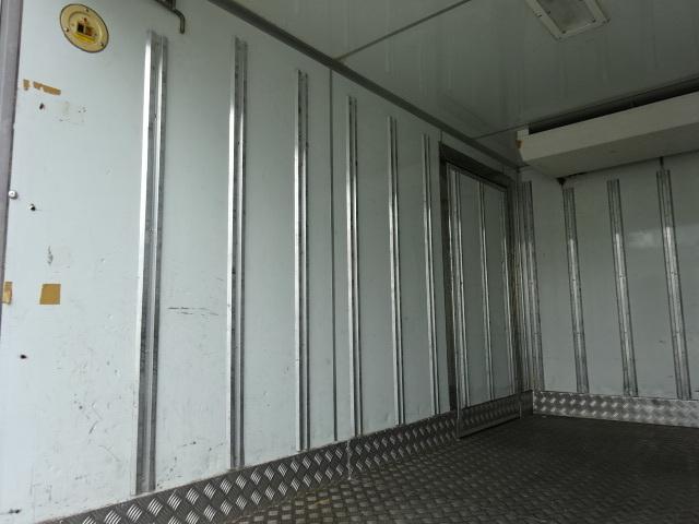 トヨタ H24トヨエース 冷凍車 サイド扉  画像9