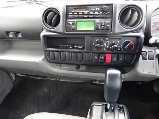 トヨタ H24トヨエース 冷凍車 サイド扉  画像19