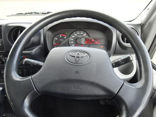 トヨタ H24トヨエース 冷凍車 サイド扉  画像18