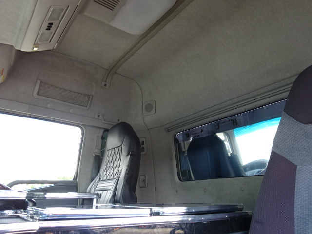 三菱 H20 スーパーグレート ハイルーフ アルミウィング 画像26