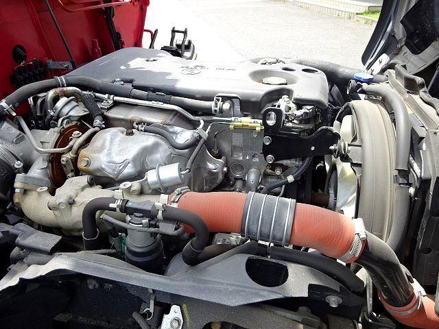 いすゞ H26  エルフ 平 3段クレーン 画像21