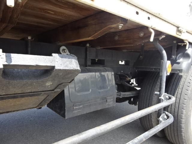 いすゞ H26  エルフ 平 3段クレーン 画像18