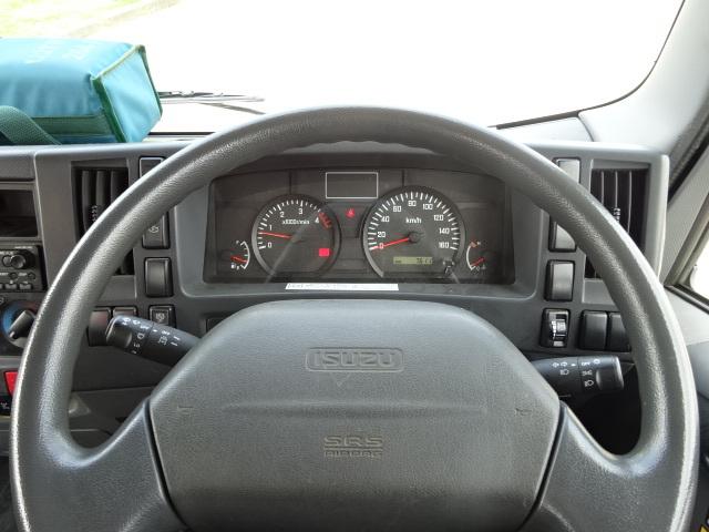 いすゞ H26  エルフ 平 3段クレーン 画像23