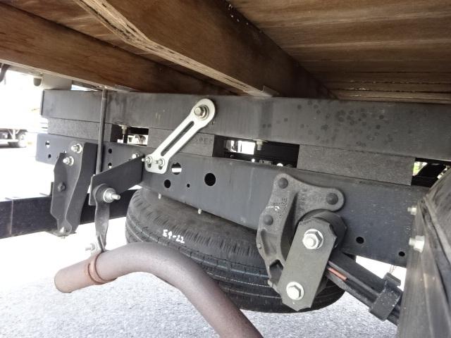 いすゞ H26  エルフ 平 3段クレーン 画像17