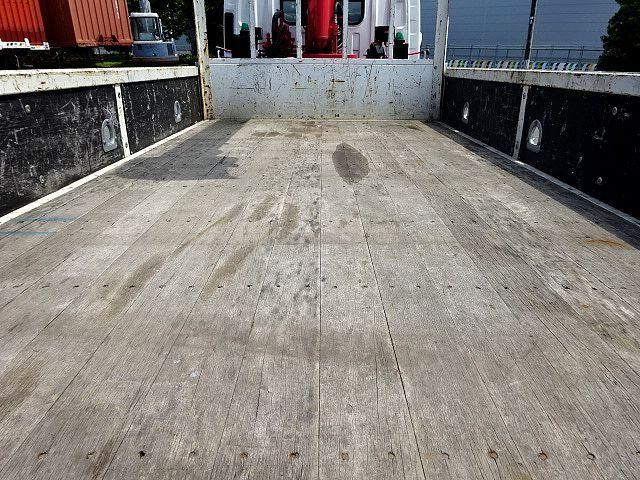 いすゞ H26  エルフ 平 3段クレーン 画像10