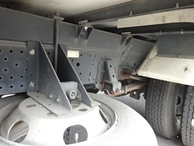 いすゞ H25 エルフ ワイドロング 低温冷凍車 格納PG 画像14