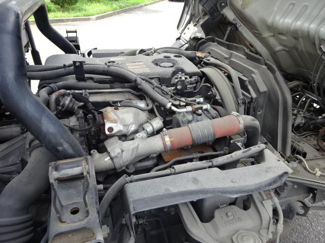 いすゞ H25 エルフ ワイドロング 低温冷凍車 格納PG 画像17