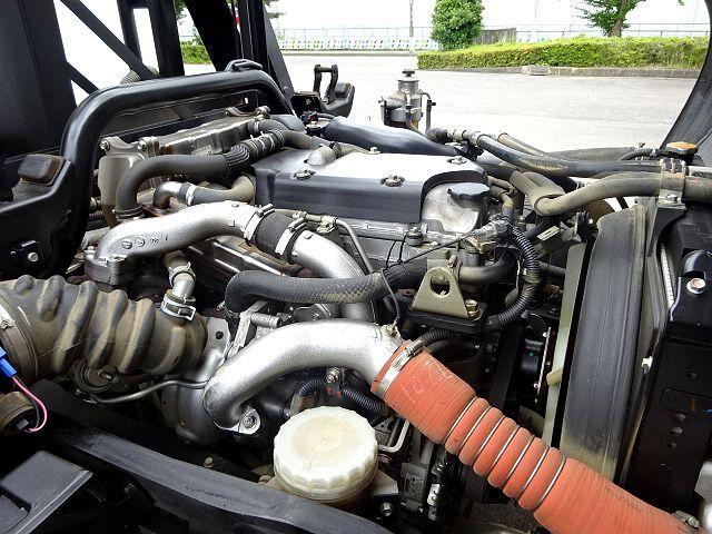 いすゞ H24 フォワード アームロール 画像20