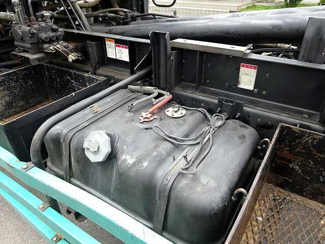 いすゞ H24 フォワード アームロール 画像16