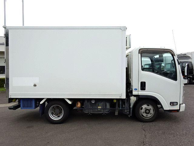 いすゞ H25 エルフ 低温冷凍車  スタンバイ付 画像5