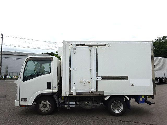 いすゞ H25 エルフ 低温冷凍車  スタンバイ付 画像4