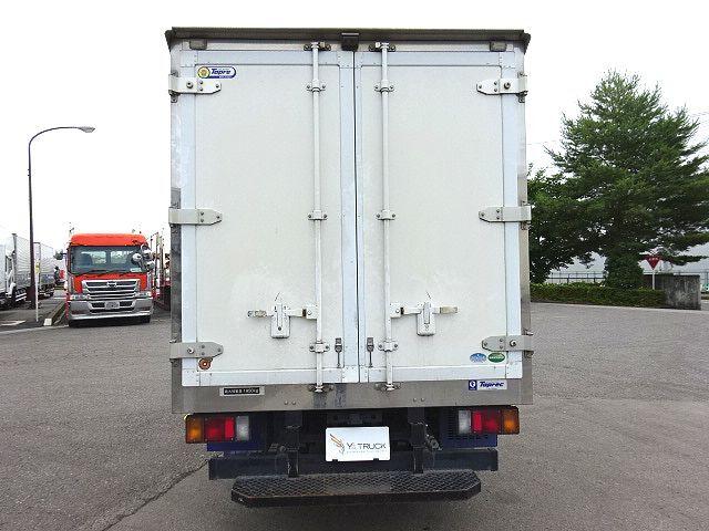いすゞ H25 エルフ 低温冷凍車  スタンバイ付 画像7