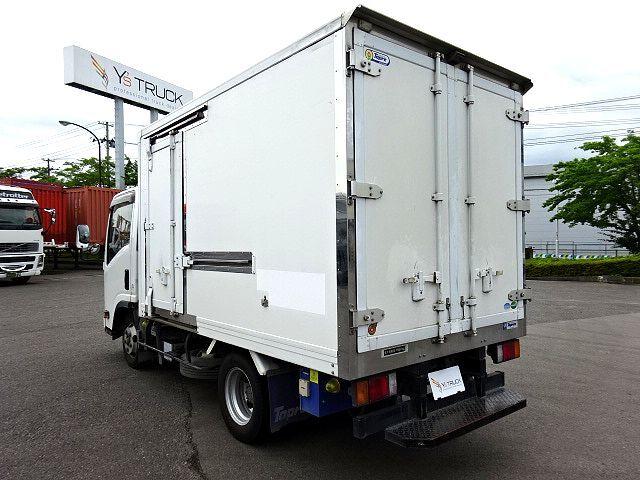 いすゞ H25 エルフ 低温冷凍車  スタンバイ付 画像8