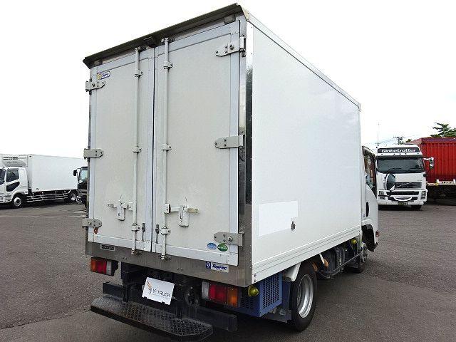 いすゞ H25 エルフ 低温冷凍車  スタンバイ付 画像6