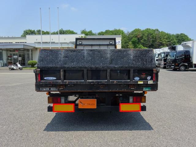 いすゞ H19 エルフ セーフティローダー 画像6