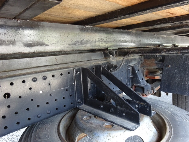 いすゞ H19 エルフ セーフティローダー 画像14