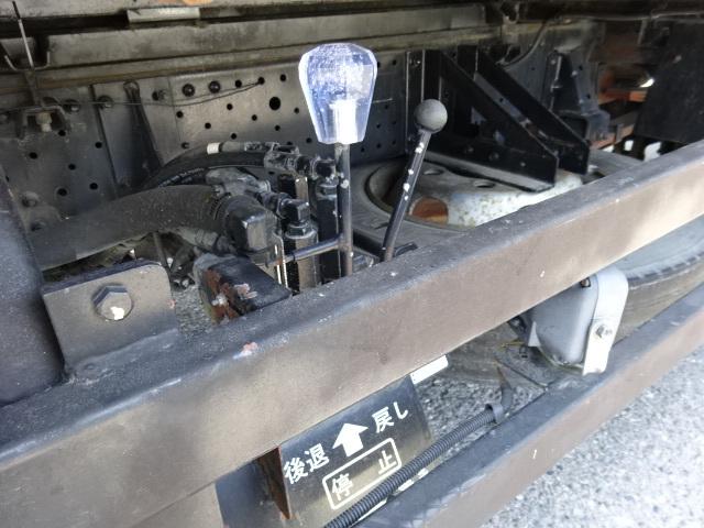 いすゞ H19 エルフ セーフティローダー 画像15