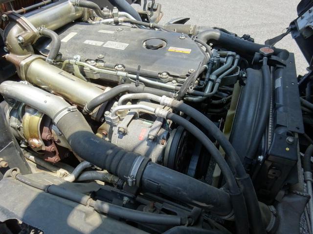 いすゞ H19 エルフ セーフティローダー 画像17
