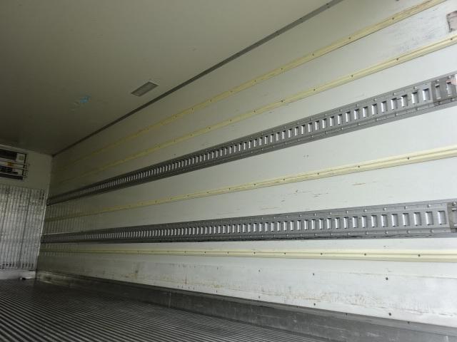 いすゞ H26 フォワード 低温冷凍車 格納PG 画像13
