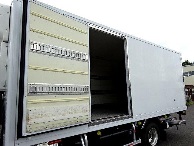 いすゞ H26 フォワード 低温冷凍車 格納PG 画像5