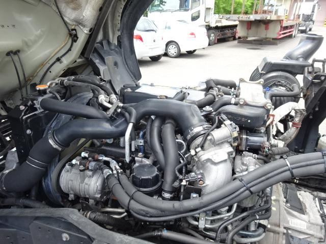いすゞ H26 フォワード 低温冷凍車 格納PG 画像16