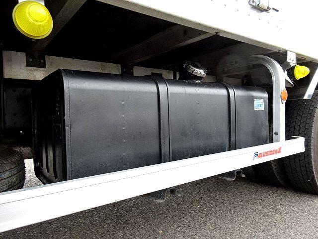 いすゞ H26 フォワード 低温冷凍車 格納PG 画像21