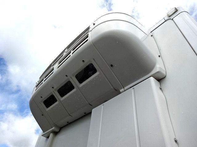 いすゞ H26 フォワード 低温冷凍車 格納PG 画像15