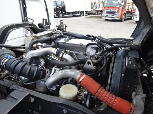 いすゞ H26 フォワード 低温冷凍車 格納PG 画像17