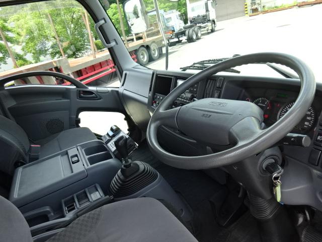 いすゞ H26 フォワード 低温冷凍車 格納PG 画像22