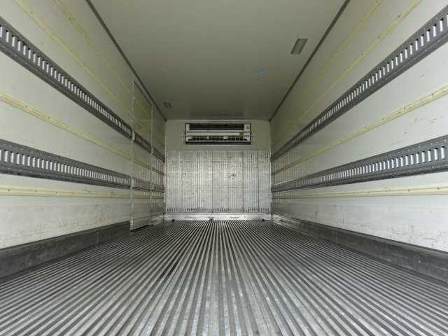 いすゞ H26 フォワード 低温冷凍車 格納PG 画像11