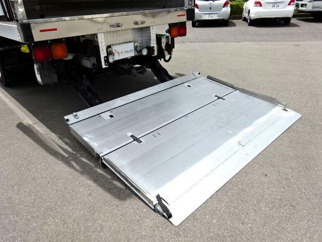いすゞ H26 フォワード 低温冷凍車 格納PG 画像10