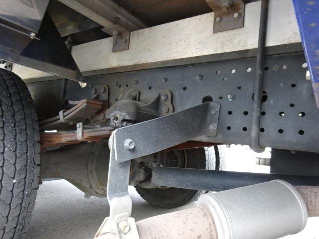 いすゞ H26 フォワード 低温冷凍車 格納PG 画像19