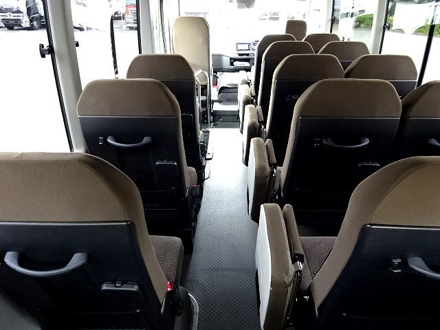 日野 H29 リエッセⅡ GX  29人乗りマイクロバス 画像12