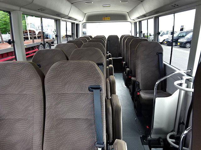 日野 H29 リエッセⅡ GX  29人乗りマイクロバス 画像10