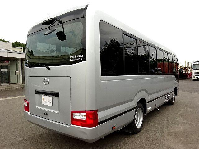 日野 H29 リエッセⅡ GX  29人乗りマイクロバス 画像6
