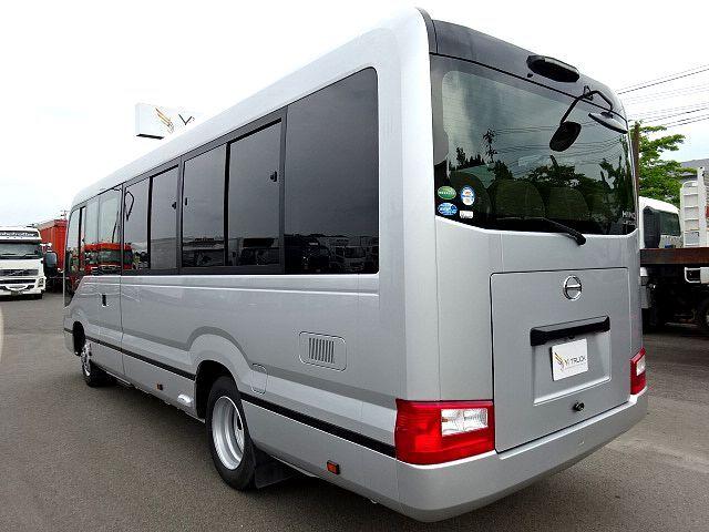日野 H29 リエッセⅡ GX  29人乗りマイクロバス 画像8
