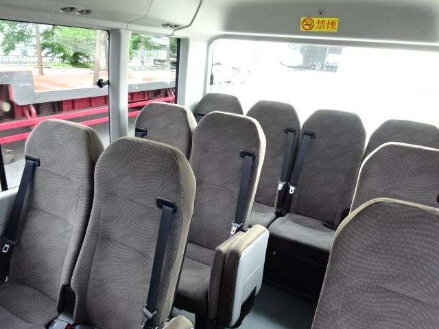 日野 H29 リエッセⅡ GX  29人乗りマイクロバス 画像13